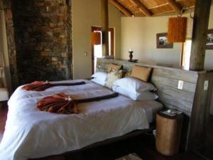Suite at Buffalo Ridge Safari Lodge